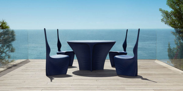 Biophilia Outdoor Table