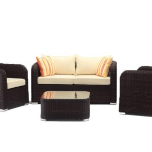 Nizza Outdoor Set