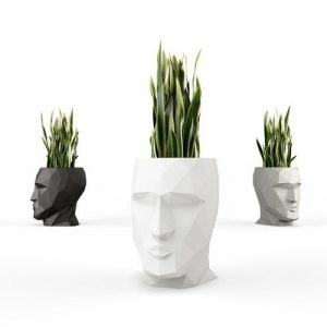 Vondom ADAN Flower Pot