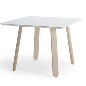 Billiani Croissant 591 Table