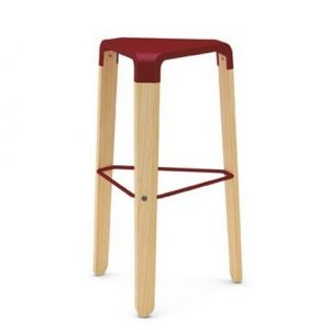 Infiniti Picapau bar stool
