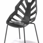 Gaber Ninja NA Chair with Painted Legs