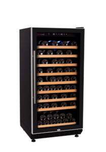 Wine Cooler WL250F (70-90 BOT)