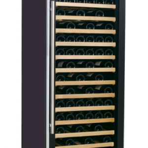 Wine Cooler WL350F (120-140 BOT) with efficient cooling system