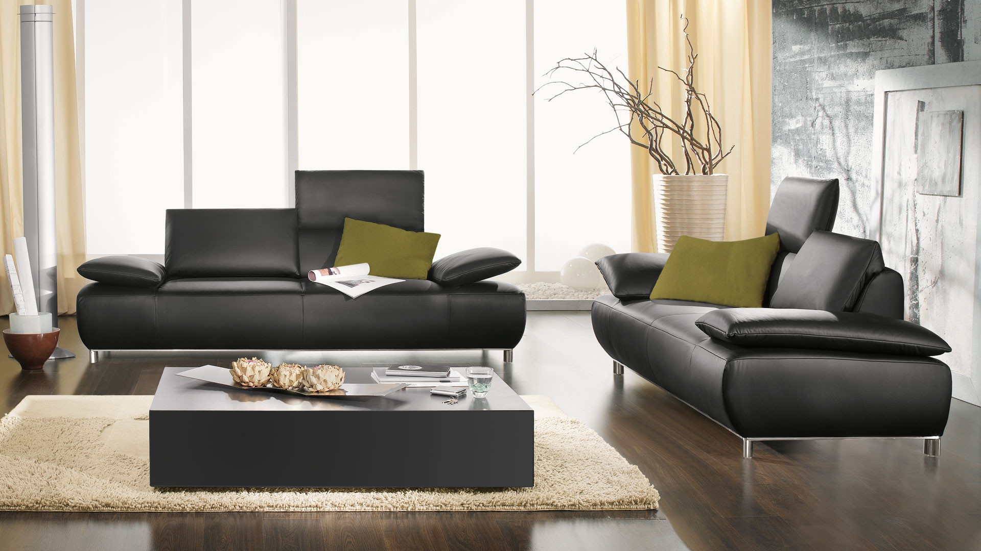 koinor romero romero sofa koinor modern sofas miami by the koinor sofas belfast northern. Black Bedroom Furniture Sets. Home Design Ideas