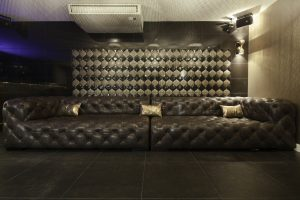Bespoke Contract Sofas